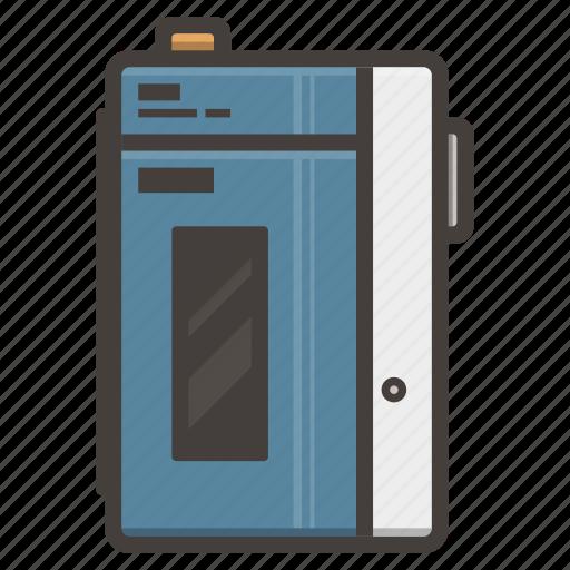 sony, walkman icon