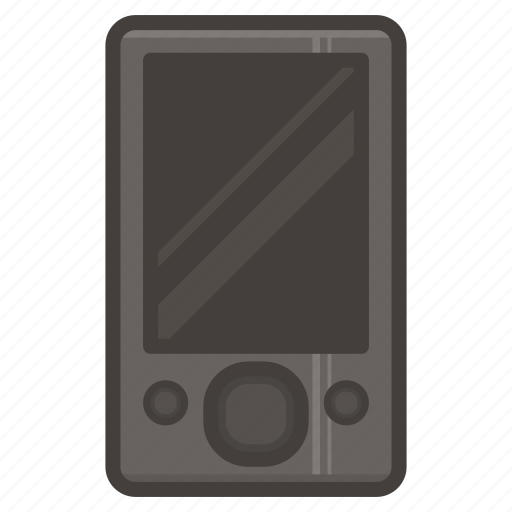 music, player, zune icon