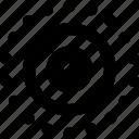 live, photo icon