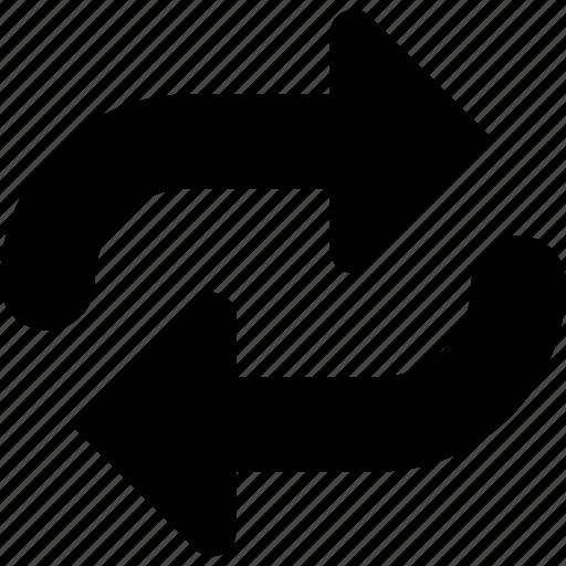 flip, switch icon
