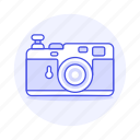 1, analog, camera, film, image, retro, vintage icon