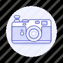 1, analog, camera, film, image, retro, vintage icon
