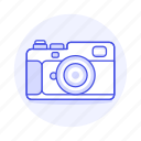 2, analog, camera, film, image, retro, vintage icon