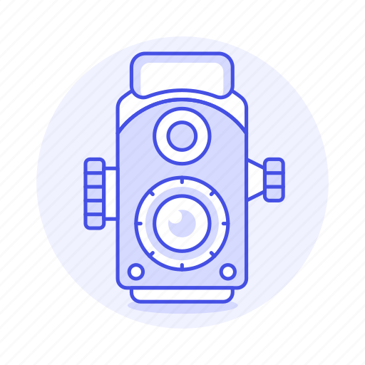 2, camcorder, camera, image, magnetic, recorder, tape, video, vintage icon