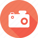 camera, capture, device, photo, photography, streamline, video icon