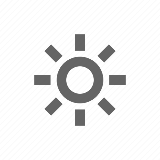 brightnes icon