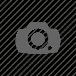 cam, photo icon