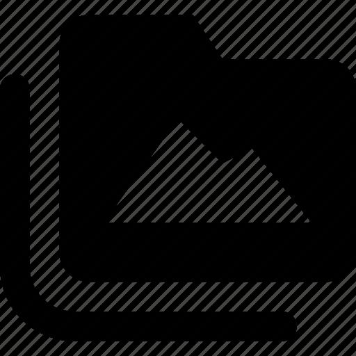 folders, image icon