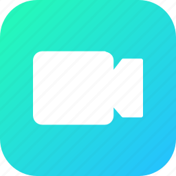 camera, capture, device, photo, photography, streamline, video icon