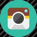 2, camera icon