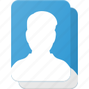 face, id, image, photo, photography, picture, portrait icon