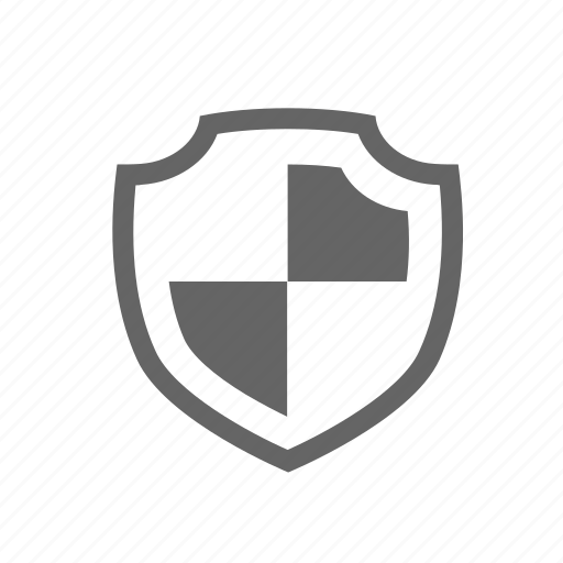 defence, immune, protection, protective, resistance, safety, shield icon