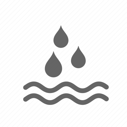 drop, impervious, proof, resistance, water, waterproof, watertight icon