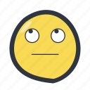 colored, emoji, emoticon icon