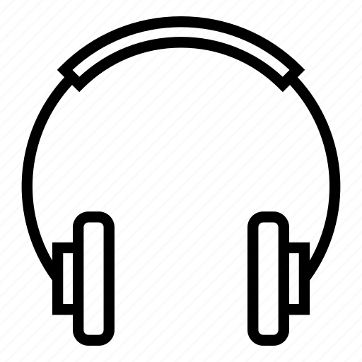 club, dj, headphones, music, party icon