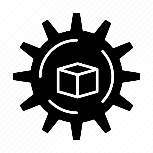 Data, slustion, science icon - Download on Iconfinder
