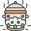 cooking, food, hobby, hot pot, stew icon
