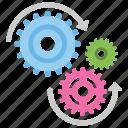 cog wheels, engineering, gear wheels, gears, mechanism