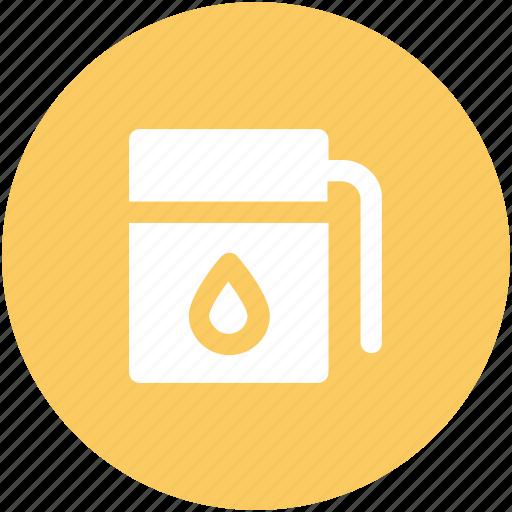 filling station, gas dispenser, gas station, petrol pump, petrol station, pump icon