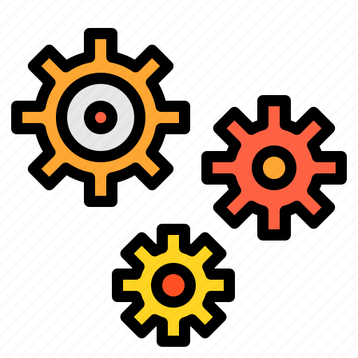 Configuration, gear, preferences, setting icon - Download on Iconfinder