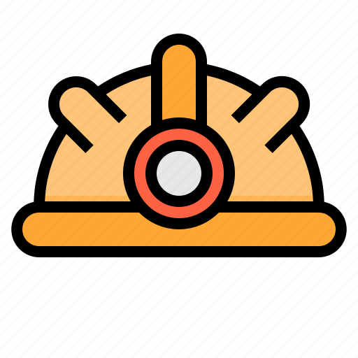 Construction, helmet, industry, tool, work icon - Download on Iconfinder