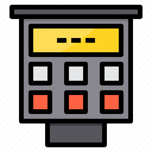 Measure, measurement, meter, scale icon - Download on Iconfinder
