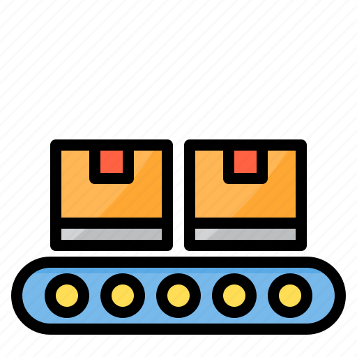 Delivery, logistics, package, product, shipping icon - Download on Iconfinder