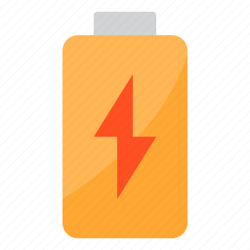 Battery, charge, charging, energy, power icon - Download on Iconfinder