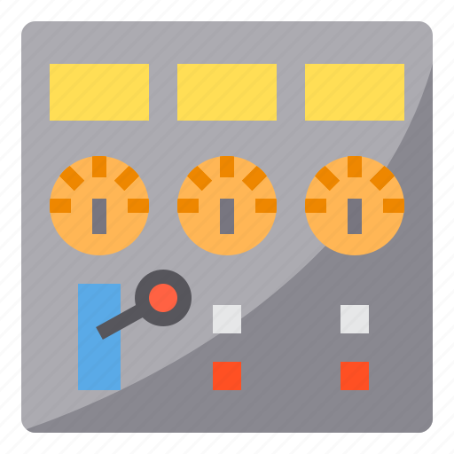 Configuration, control, options, panel, settings icon - Download on Iconfinder