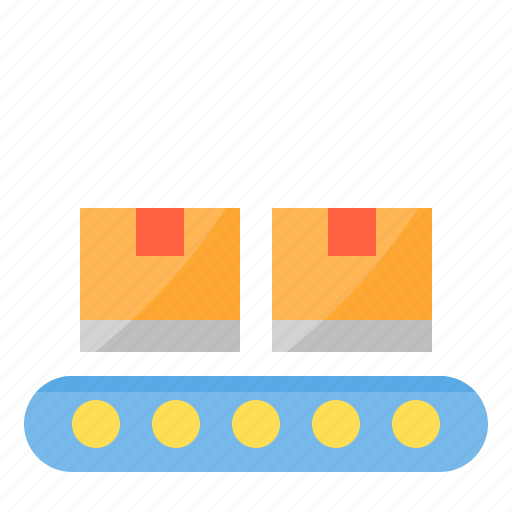 box, delivery, package, product, transport icon
