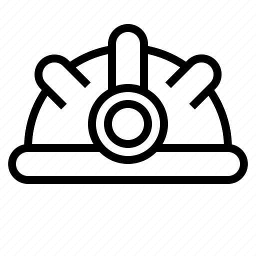 Engineering, factory, helmet, industry, manufacturing icon - Download on Iconfinder