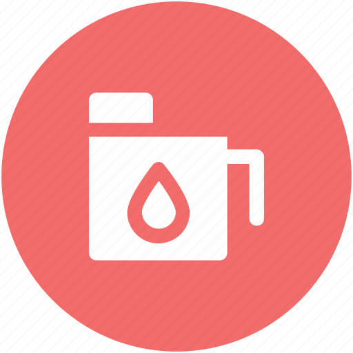 big bottle, bottle, chemical gallon, energy gallon, gallon, jerry can, water bottle icon