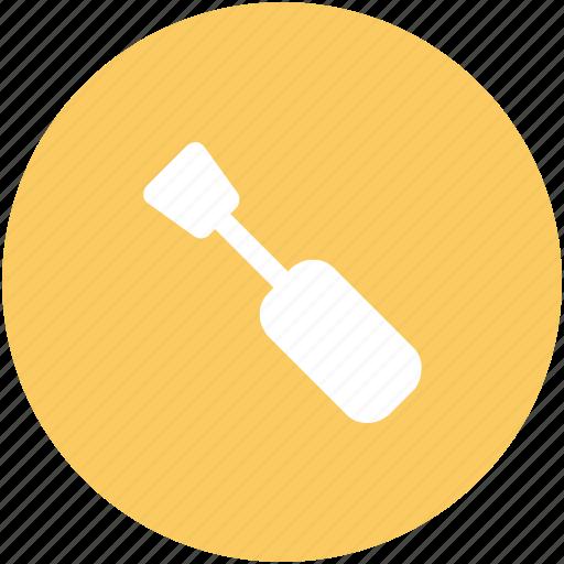 garage tool, hand tool, hardware tools, repair tool, screwdriver icon