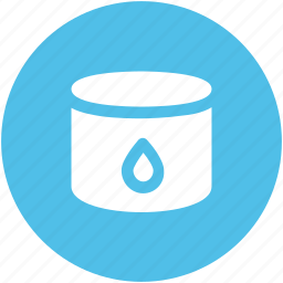 barrel, drum, energy gallon, fuel gallon, oil drum icon