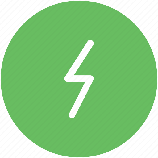 bolt, eco energy, electric, electric voltage, lightning, lightning bolt, thin bolt icon