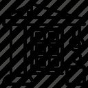 building construction, construction, construction site, construction work, house construction icon