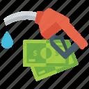 cash exchange, cash flow, cash payment, investment, money flow icon