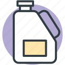 diesel can, gallon, jerry can, oil can, refinery icon