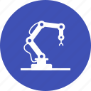 automation, industrial, industry, machine, manufacturing, robot, technology