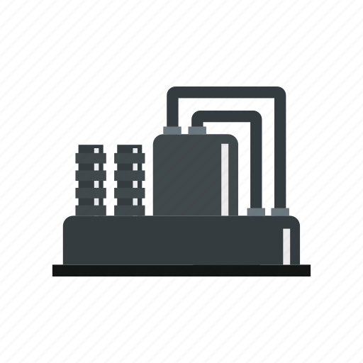 Business, drilling, equipment, fuel, industry, oil, production icon - Download on Iconfinder