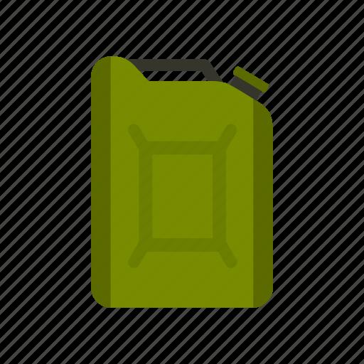 flask, fuel, gas, gasoline, oil, petrol, pump icon