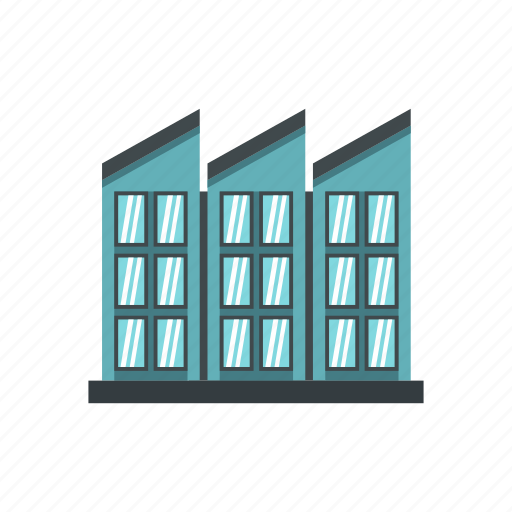 Building, construction, door, estate, home, modern, residential icon - Download on Iconfinder
