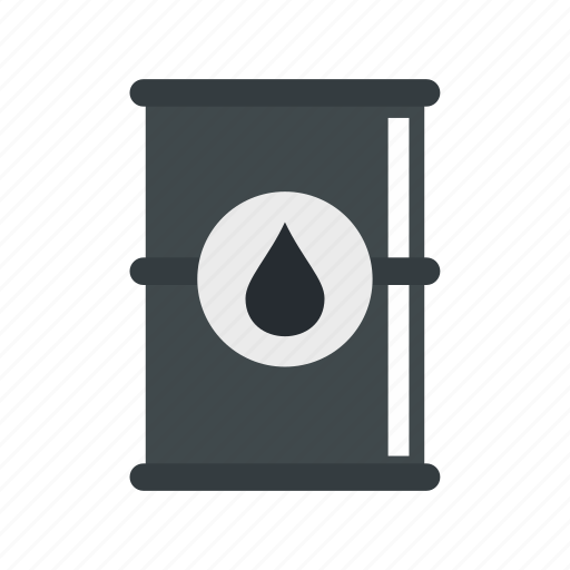 barrel, business, drilling, fuel, gas, industry, oil icon