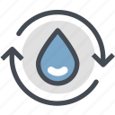 business oil, gas, industry, oil, oil price, profit, water icon