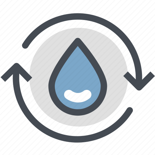 Business oil, gas, industry, oil, oil price, profit, water icon - Download on Iconfinder