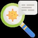 coronavirus, data, disease, information, research, science, virus