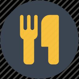 food, spoon icon