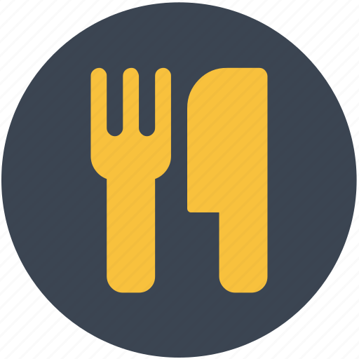 food, spoon icon