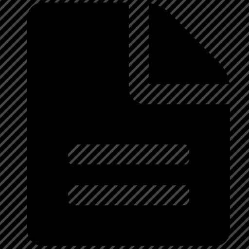 docfile icon