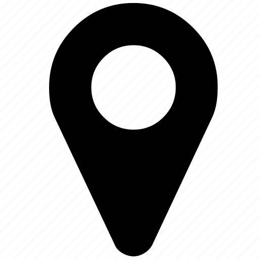 direction, gps, location, map, mark, marker, navigate, navigation icon